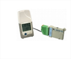 DATA LOGGERS IAQ Logger ACR Systems