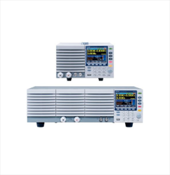 DC Electronic Loads LSG Series Texio