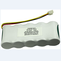 GE Panametrics PT878 Replacement battery
