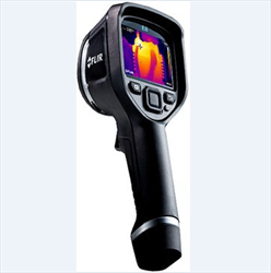 FLIR E4 Thermal Imaging Infrared Camera