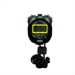 Stopwatch With Clock SW269 General Tools