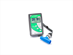 Handheld oxygen analyzers for medical gases AII-2000 Analytical Industries