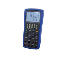 Multifunction Process Calibrator CL-327A Tecpel