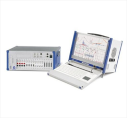 TURNKEY SYSTEMS Combustion Analyzer Dewetron
