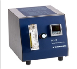 THERMAL PROCESSING and THERMAL CALIBRATION TC-9D Techne
