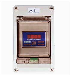 Gas Alarm B14 Analytical Technonogy