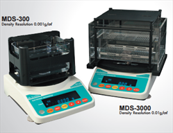 ELECTRONIC DENSIMETER MDS-300/MDS-3000 Alfa Mirage