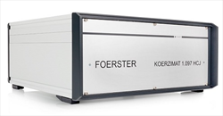 System for the measurement of coercitivity HcJ KOERZIMAT® 1.097 HCJ Foerster