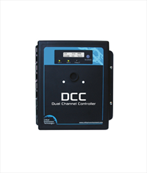 Dual Channel Controller FCS Critical Environment