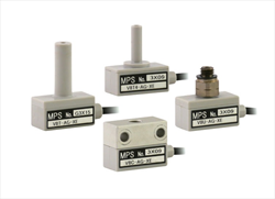 Separate type pressure sensor head MPS-8 series Convum