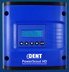 Multi-Circuit Power Submeter - Coming Soon PowerScout 12 Dent Instrument