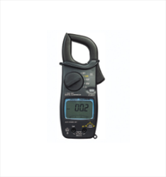 CLAMP METER 3207 Checkman