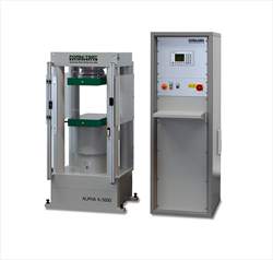 Compression Testing Machine ALPHA 4-3000 Form+Test