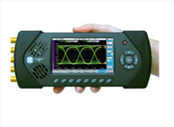 Waveform Monitors PHSXE Phabrix
