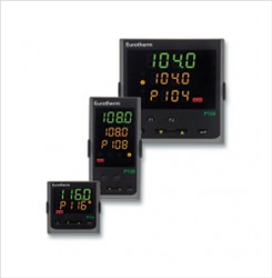 Single Loop Temperature Controllers piccolo™ Controller P116 / P108 / P104 Eurotherm