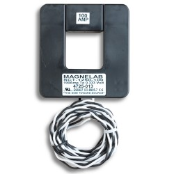 Transformer,0-100A,333mV Out CT,SCT-1250-100  Data Loggers T-MAG-SCT-100 Onset HOBO