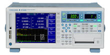 PRECISION POWER ANALYZER WT3000E Yokogawa