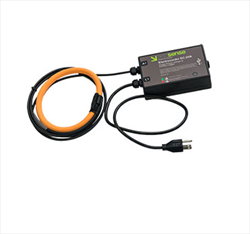 Single Phase Voltage and Current Data Logger EC-2VA Accsense