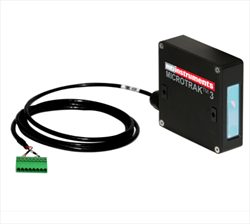 NON-CONTACT MEASUREMENT MICROTRAK 3 MTI Instruments