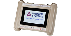 Timing System Analyzer Model 940A  Arbiter