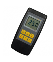 Precise, digital seconds thermometer HM210 BB-sensors