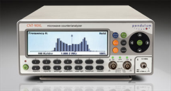 Frequency Counters/Analyzers CNT-90XL Pendulum