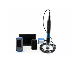 Bluetooth Display Optons Eureka Water probes