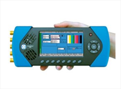 Video Signal Generator PHSXAES Phabrix