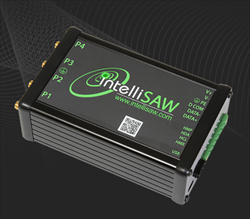 Critical Asset Monitoring System is485 Intellisaw