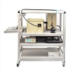 Portable In Vivo Monochromator Phototesting PhotoTest450 Bentham