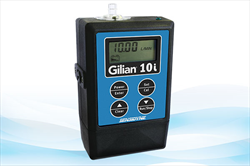 Air Sampling Pump (4 - 10 LPM) Gilian 10i Sensidyne
