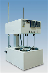 Multifunctional Incubator Aerne analytic