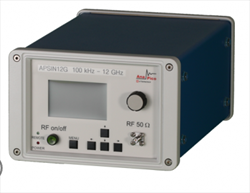Signal Generator APSIN12G 100 kHz to 12 GHz Anapico