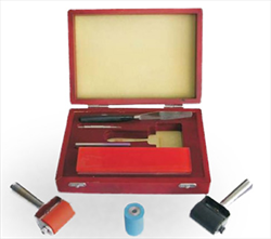 Ink Proofing Kit Model Manual Lloyds
