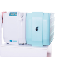WATER PURIFICATION AQUARO² & EDI² Membrapure