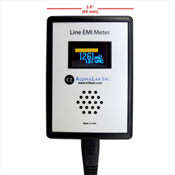 Power Line Meter ALphalab