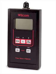 Optical Power Meters FM1317 Wilcom