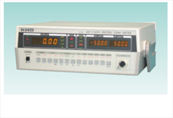 Low Cost, High accuracy, Digital DC OHM Meter AX-1142N ADEX