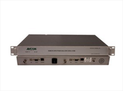 Extended Small Form Factor Spectrum Analyzer DRSA-2500B Avcom