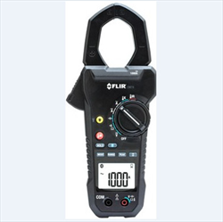 FLIR CM78 Clamp Meter with IR Thermometer