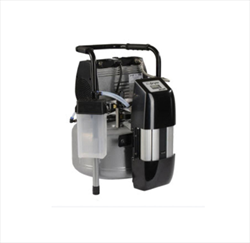 Oilless Air Compressors 1609811 Gast