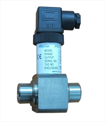 Differential Pressure Transmitter P201D Series Allsensor