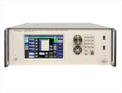 ADVANCED BS DIGITAL SIGNAL GENERATOR 3256A Eiden