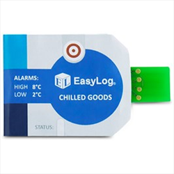 Chilled Goods Data Logger EL-CC-1-001  Lascar