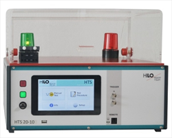 AC DC Test Equipment HTS 20-10 Hilo Test