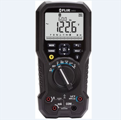 FLIR DM92 Multimeter