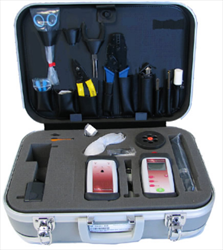 Fiber Optic Tool Boxes AF-TBX5 Advanced Fiber Solutions
