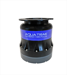 Correlation Velocity Log (CVL) for Underwater Navigation AquaTrak Tritech