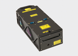 Double-pulse Nd:YAG systems EverBright (150-250 mJ @ 1064 nm) Quantel Laser