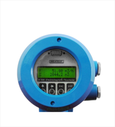 Precision Electromagnetic Flow Meter M920 Meatest